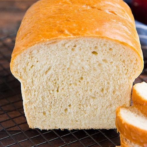 Bread Loaf - Sara Cranford