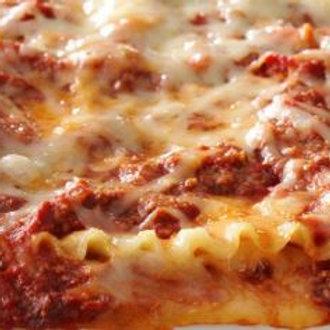 Lasagna - Lisa Smithhart