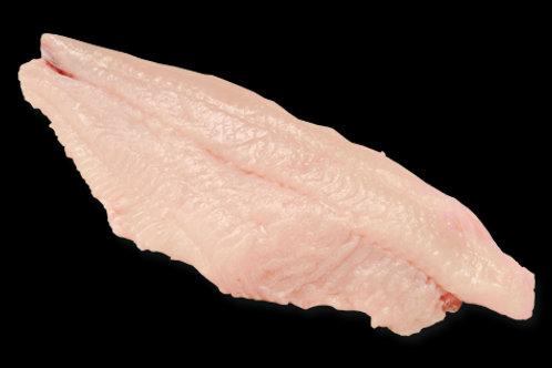 Simmons Catfish 5lb Box, 3-5oz Filets