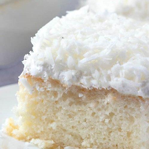 Coconut Cake - Lisa Scott