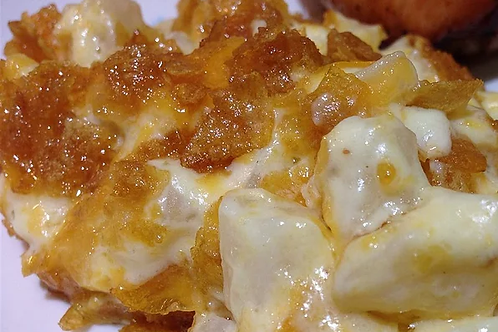 Home-Style Hashbrown Casserole - Linda Alford