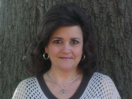 Teacher Spotlight: Janet Stuart Whitfield