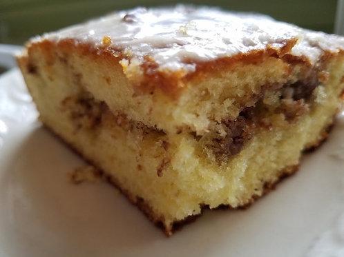 Honey Bunn Cake - Dana Dew
