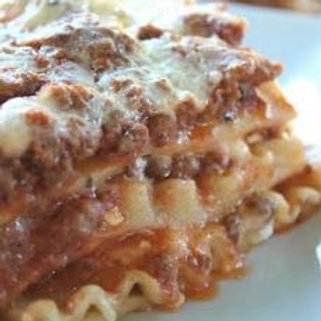 Lasagna (Lisa Smithhart) - Casey Perry