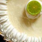 Key Lime Pie-Angie Coghlan