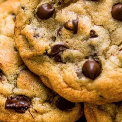 Chocolate Chip Cookies - Leigh Ann Tilghman