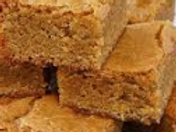 Blondies - Shelly Carr