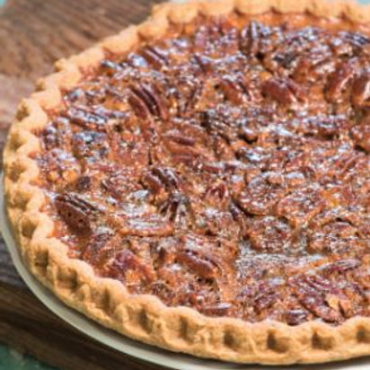 Pecan Pie - Sheree Stead