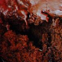 Coca Cola Cake - Laurie Patterson
