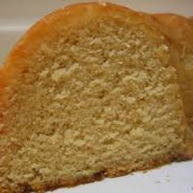 Seven Flavored Pound Cake - Lisa Smith