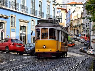 Lisboa en 48h.