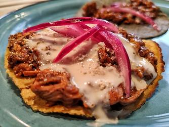 20 días por México: Dónde comer.