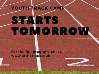 SUMMER CAMP STARTS TOMORROW! SIGN UP TODAY! + FAQs