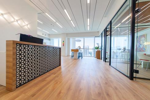 Studio Jeger Office
