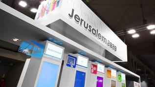 Jerusalem 2020