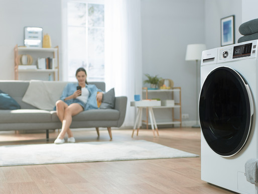 SEIKI Washer Dryer Combo continues to win fans...