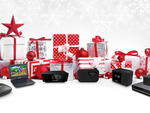 Blaupunkt Christmas Gift Ideas at JB HiFi