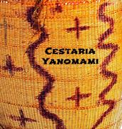 Cestaria Yanomami