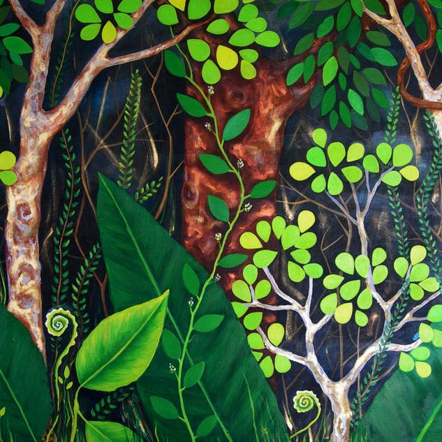 Amazon forest II acrilic on canvas 100 x 150 cm 2006 (3).jpg