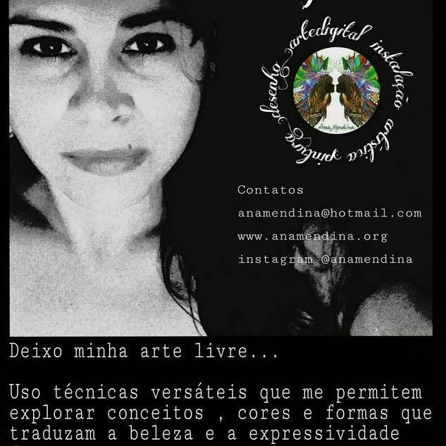 Ana Mendina