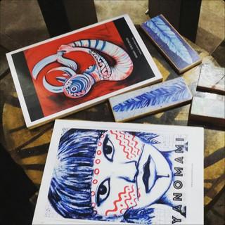 art prints Ana Mendina