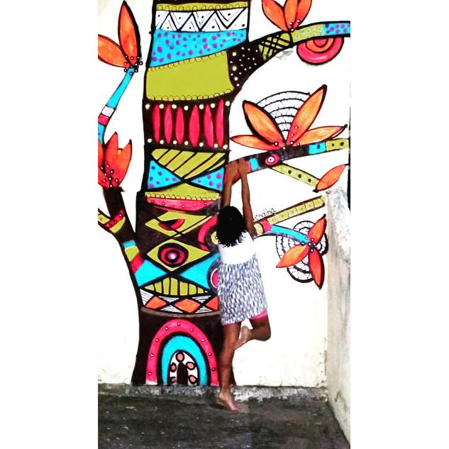 Grafiti Barari / Guarapari-ES