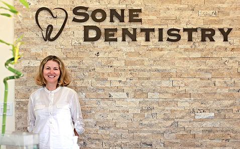 Sone Dentistry Newmarket