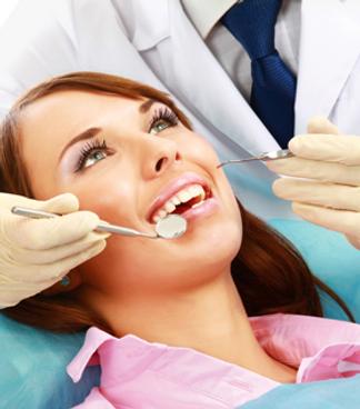 Newmarket Aurora dentist