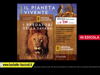Hachette - Il pianeta vivente