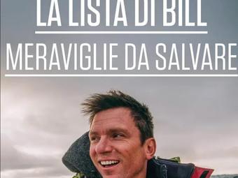 La lista di Bill - Meraviglie da salvare