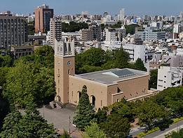 Waseda International Exchange