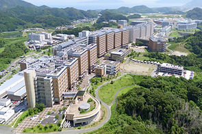 Kyushu University Exchange Programme
