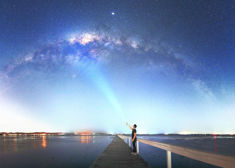 Long Jetty, NSW