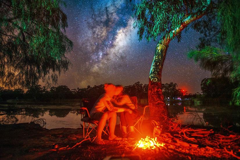 Nyngan Camping