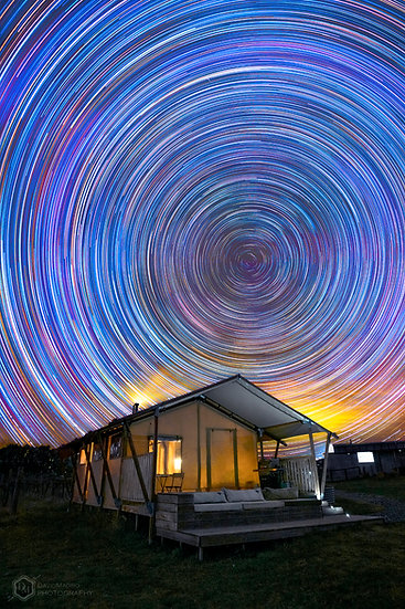 Star Trails Masterclass