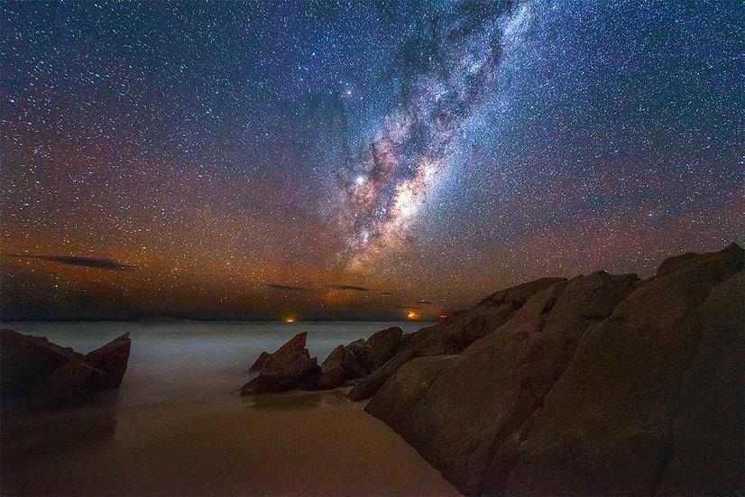Milky Way Photography Post Production Masterclass V2