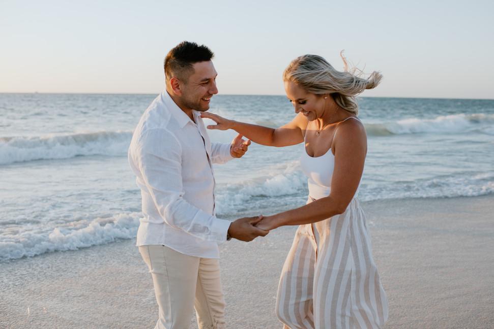 Couples photographer, Perth