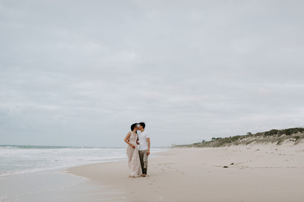 Perth elopement photography