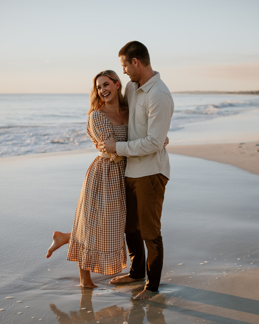 Perth couples photogarpher