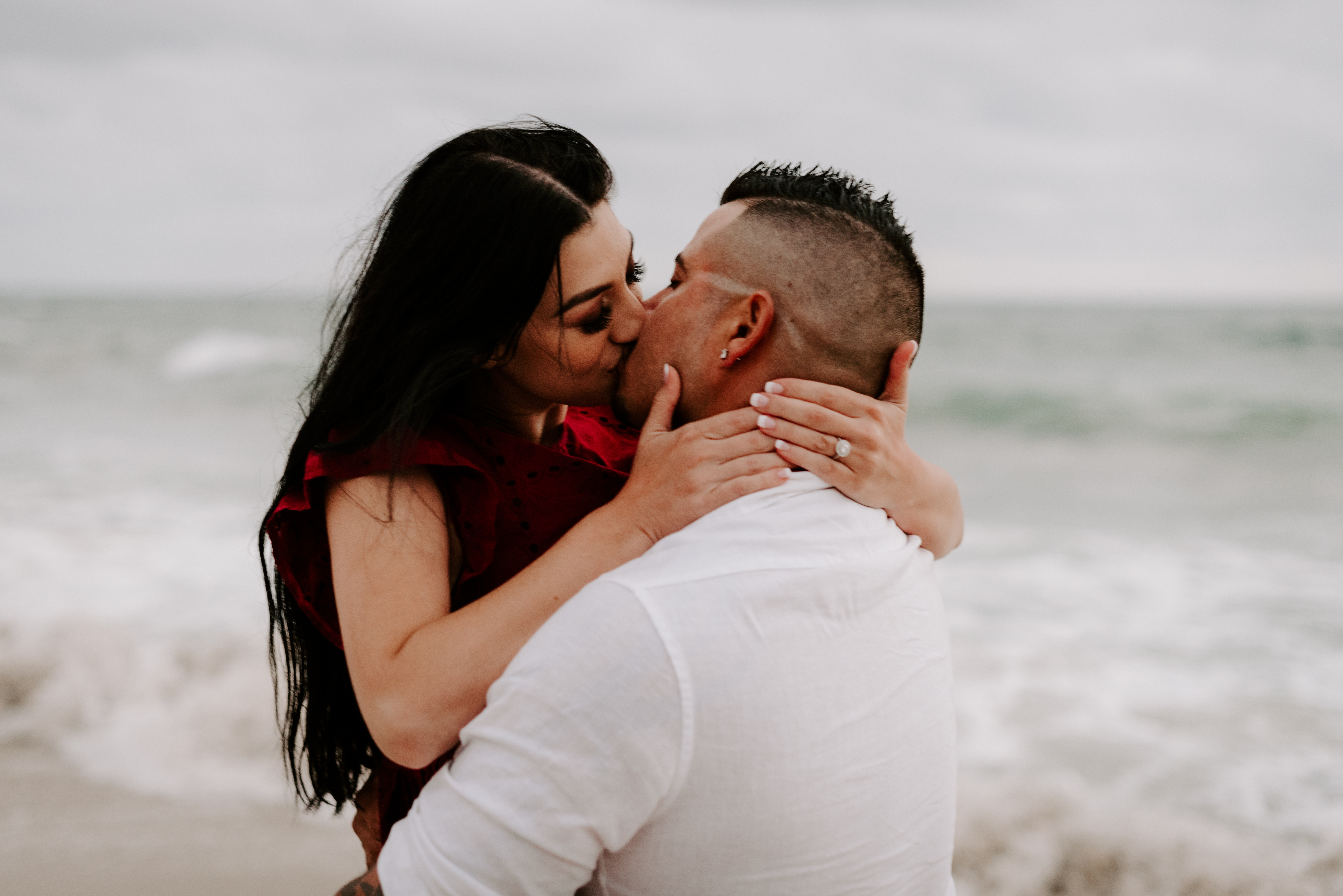 Couples Beach Session Perth