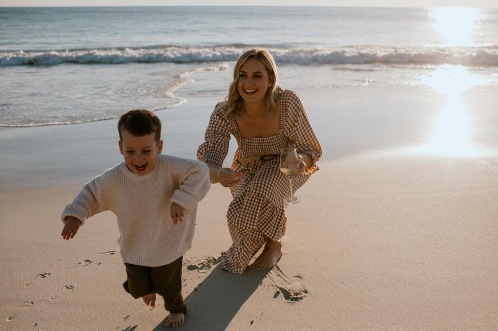 Family Photographer Ocean Reef, Western Australia