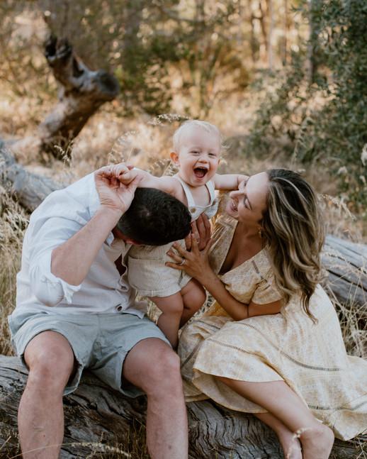 Family Photographer, Perth, Western Australia