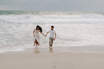 Intimate Wedding photographer Perth, WA