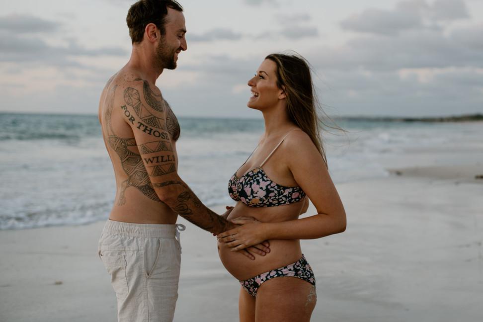 No 1 Maternity Photographer Perth