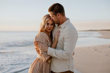 Couples photographer Perth