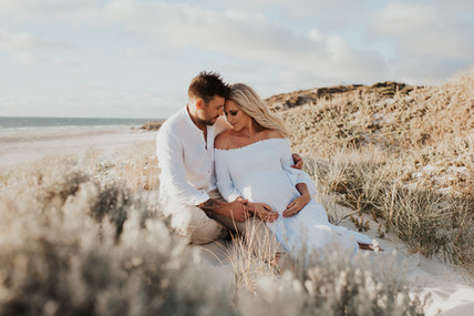 Perth maternity Photograpy
