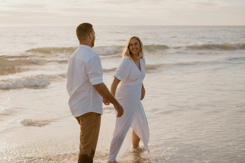 Perth elopement photograher