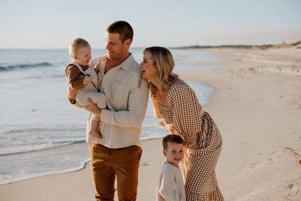 Family photographer, Perth Western Australia