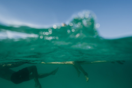 Perth underwater photographer