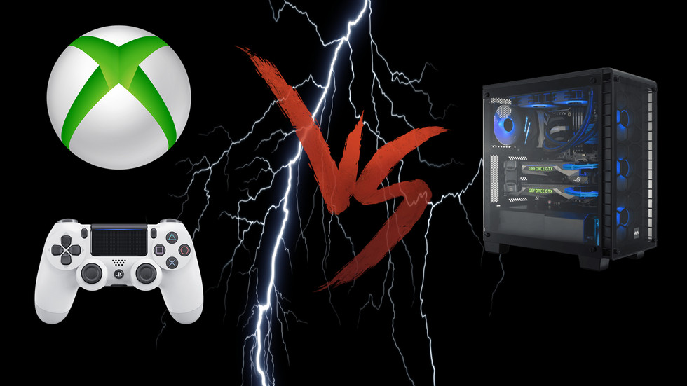 Is ray tracing the key that finally bridges the gap between console and PC?
